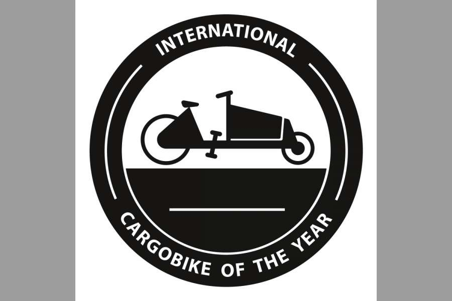 LOGISTRA launcht INTERNATIONAL CARGOBIKE OF THE YEAR. Foto: HUSS-VERLAG