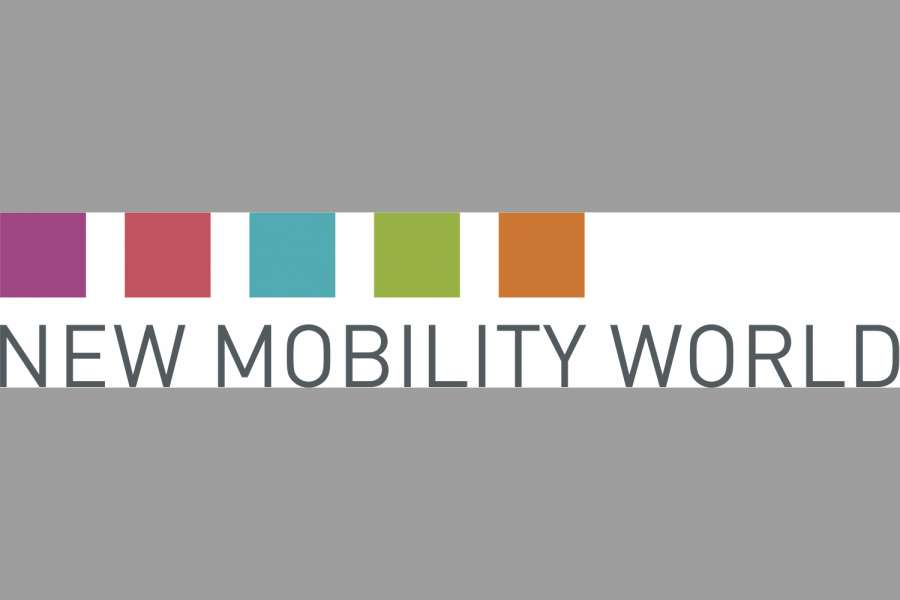 New Mobility World. Foto: VDA: