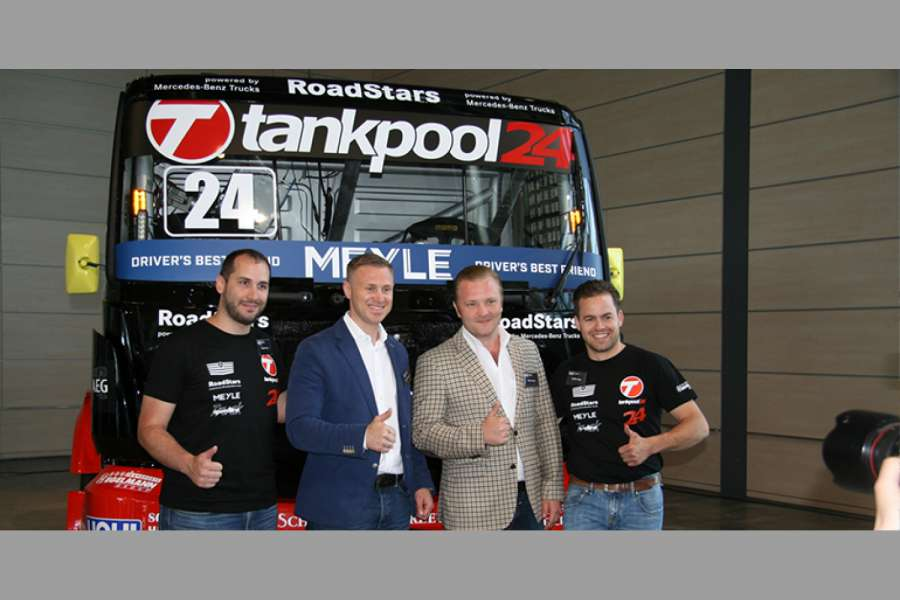 tankpool24 Racing Team