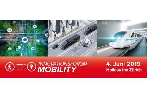 Innovationsforum MOBILITY 2019